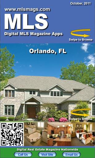 Orlando Real Estate MLS Mag