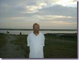 Gyan near Ganges