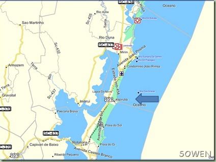 Itapiruba mapa2
