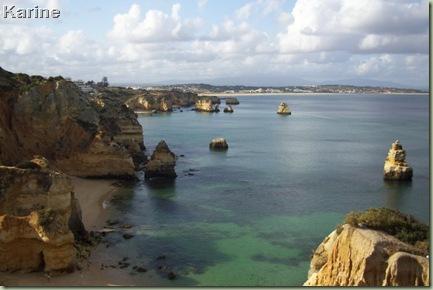 Algarve karine
