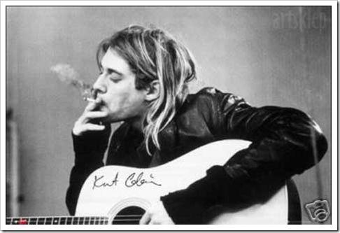 kurt-cobain-smokes