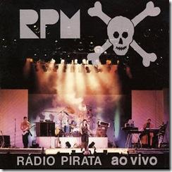 RPM ao vivo