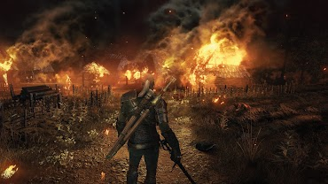 No branching narratives for The Witcher 3: Wild Hunt