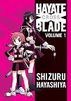 Hayate Cross Blade v1