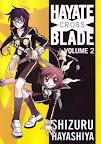 Hayate Cross Blade v2