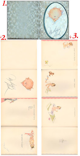 Как сделать книгу для куклы