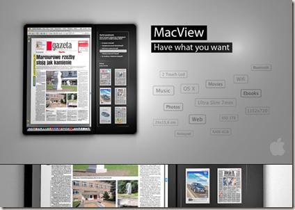 MacView