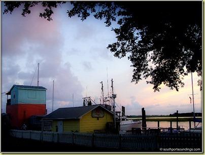 southport yacht basin4 8-24-10