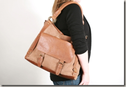 Clark's bag