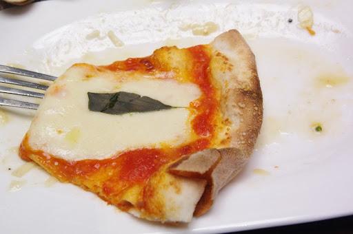 [台北]東京義大利風~Bellini Pasta Pasta微風店