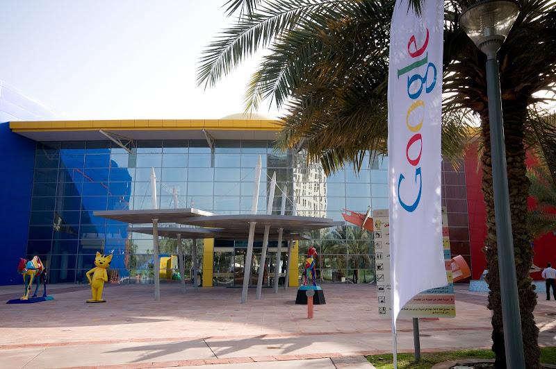 Google Arabia 2.0