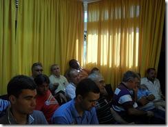 treinos e reunião 033