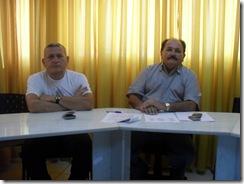 treinos e reunião 035