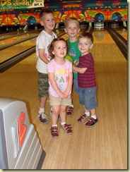 July 2010 - Bowling (4)
