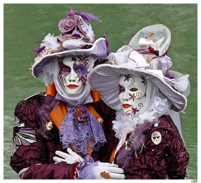 Sortie au Carnaval Vénitien d'Annecy 28/02 - Les Photos - Page 2 P1160817_1