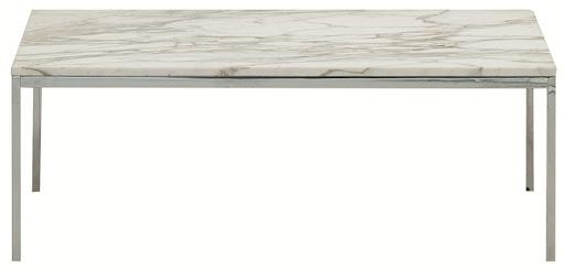 Please help me choose a coffee table purseforum - Florence knoll rectangular coffee table ...