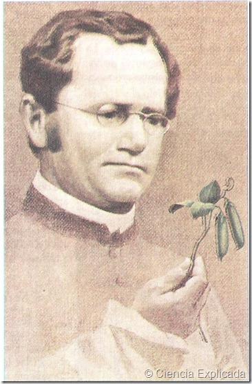 gregorio mendel