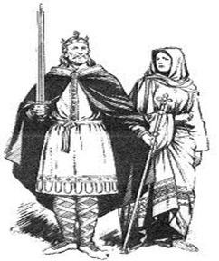 reinos anglosajones