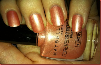MaybellinePeach3