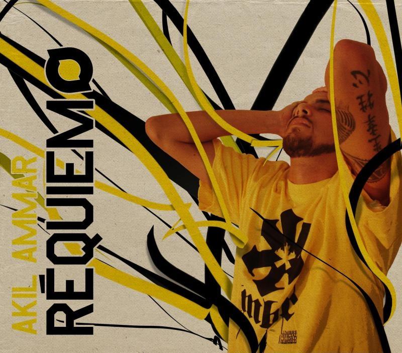Akil Ammar [Discografia] Requiem1bx11c5