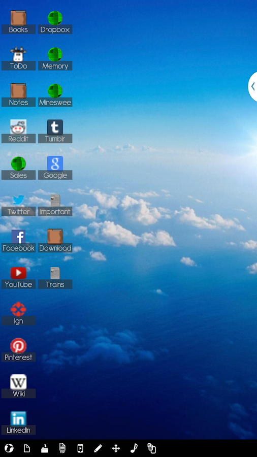 Multiscreen Multitasking THD Screenshot 6