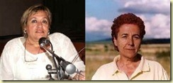 Cristina Pérez, Empar Pineda