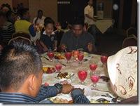 annual dinner 3SKN