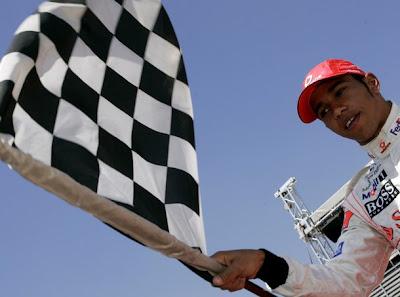 2008 Formula 1 World Championship