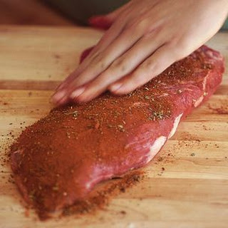 All-Purpose Herb Rub