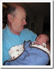 Papa & Reid - week 4