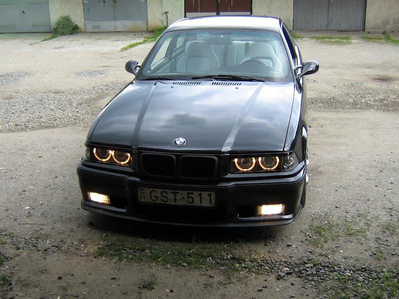 My Dreamcar - 3er BMW - E36