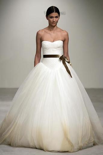 Bridal Spring 2009