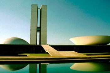 A IMAGEM DO PALÁCIO DO PLANALTO