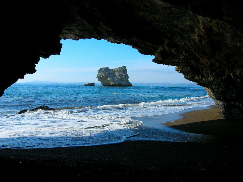 Arch Rock