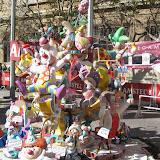 Falla infantil Exposició 2011