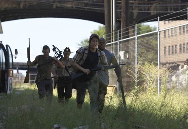 The Walking Dead Screen 02