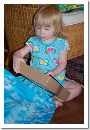 Sophia's 2nd birthday, part I 038
