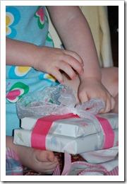 Sophia's 2nd birthday, part I 051