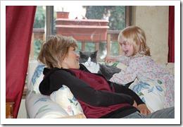 Aunt Visit Sept 09 016