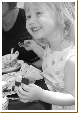 Sophia's Birthday 2010 152