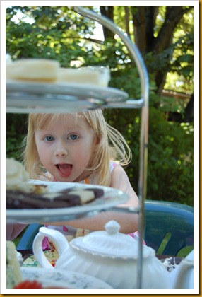 Sophia's Birthday 2010 170