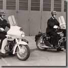 British Police Motorcycles