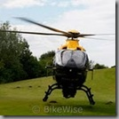 Air Support - BikeWise 2010