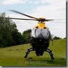 Air Support - BikeWise 2010