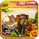 African Safari – Hidden Object