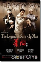 IP Man 3