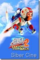 Space Chimps 2 Zartog Strikes Back