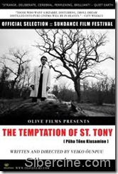 The Temptation of St. Tony