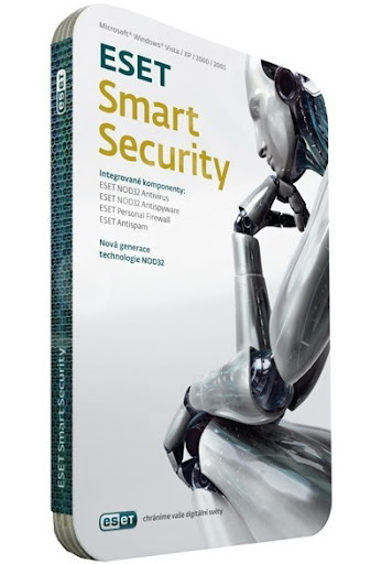 ESET Smart Securty 4 + Licencia AutoEjecutable