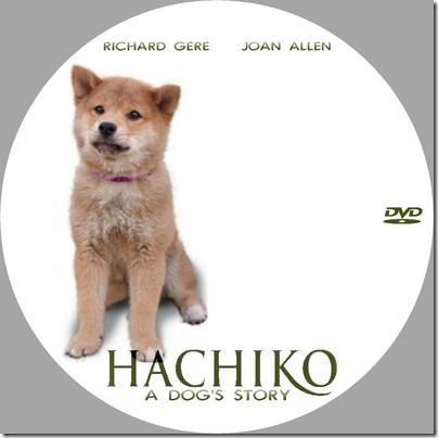 Hachiko--A-Dogs-Story-2009--Cd-Cover-31140